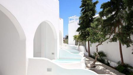Cavo Bianco Santorini 55