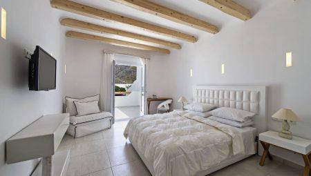 Cavo Bianco Santorini 9